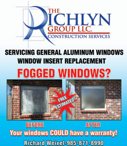 Your Windows Could Have a Warranty